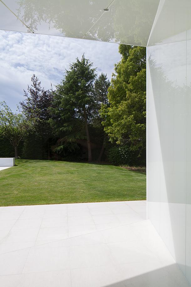 Casa LS - dmvA Architecten